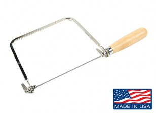 "Zona 12"" Coping Saw"