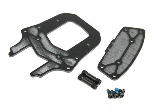 ImmersionRC Vortex 250 Bumper Plate Set
