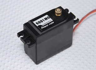 Power HD Metal Gear Servo 56g/6.0kg/.16sec