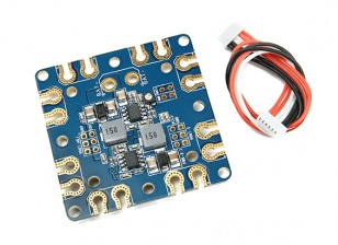 Power Distribution Board with 2 x UBEC Output