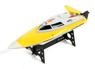 FT007 Vitality V-Hull Racing Boat 360mm - Yellow (RTR)