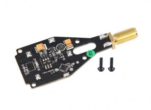 Walkera F210 Racing Quad – TX5825 (FCC) Transmitter