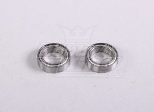 Ball Bearing 10x15x4 (2pcs/Bag) - A2016T, A2030, A2031, A2032 and A2033