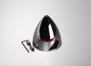Aluminium Prop Spinner 89mm / 3.5inch diameter