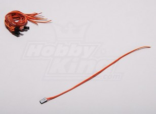 JR Servo Lead Female 30CM (10pcs/set)