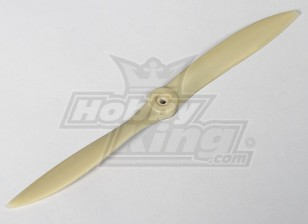 Aerostar Composite Propeller 12x6 Bone (1pc)