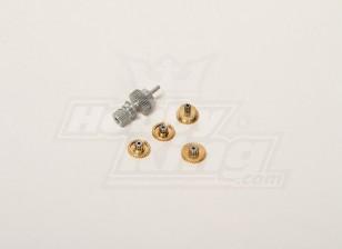BMS-20506 Metal Gears for BMS-555MG & BMS-555DMG