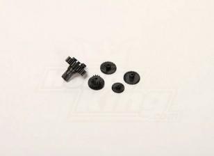 BMS-20701 Plastic Gears for BMS-705 & BMS-760DD