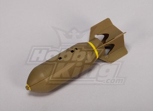 Quanum Spare Bomb for RTR Bomb System