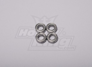 HK-500GT Ball Bearing 16 x 8 x 5mm (Align part # H50067)