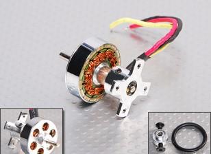 hexTronik 24gram Brushless Outrunner 1300kv