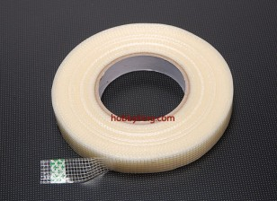 High Strength Fiber Tape 20mm x 50m