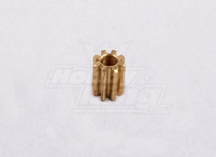 Replacement Pinion Gear 2mm - 8T / 0.4M