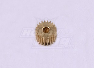 Replacement Pinion Gear 3mm - 22T / 0.4M