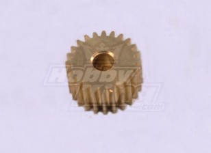 Replacement Pinion Gear 3mm - 24T / 0.4M