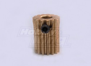 Replacement Pinion Gear 4mm - 15T