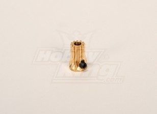HK450 size Pinion Gear 3.17mm/13T (Align part # H45059)