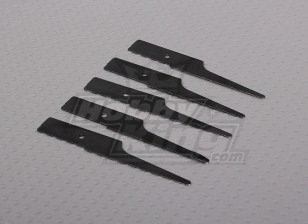 Mini Saw Blade Sets 40mm (5pcs/bag)