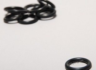 Spare Rubber Ring for Prop Saver (10pcs)