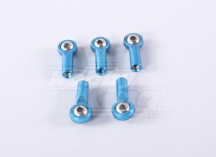 M4 Alloy Ball Joint (5pcs/bag)