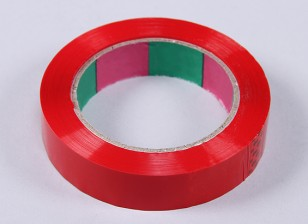 Wing Tape 45mic x 24 mm x 100m (Narrow - Red)