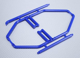 1/10 Roll Cage (Blue)
