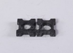 TZ-V2 .50-TT - Plastic Main Bearing Case