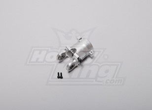 TZ-V2 .90 Size Tail Unit Housing (Metal)