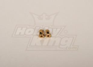 HK450V2 Pinion Gear 3.17mm 11T/13T (Align part # HZ052 - H45059)
