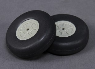 Lightweight Scale Wheel 60mm (2pc)