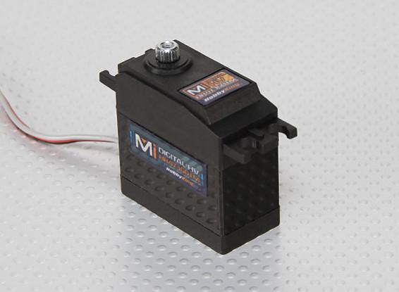HobbyKing™ Mi Digital Servo 25T HV/MG 23.0kg / 0.12sec / 61g
