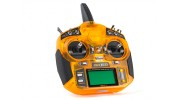OrangeRx Tx6i Full Range 2.4GHz DSMX Compatible 6ch Radio System (Mode 2) EU/UK Version Overview