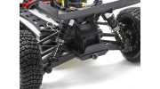 HIMOTO BARREN 4WD 1/18 Mini Desert Buggy (RTR) - rear suspension