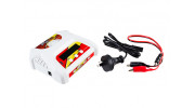 Turnigy P403 LiPoly / LiFe AC/DC Battery Charger (AU Plug) - contents