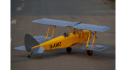 "H-King Cambridge Flying Groups de Havilland DH82a Tiger Moth 1400mm (55.1"") (ARF) - back right"
