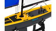"Phantom Sailboat 1890mm (74.4"") (Almost Ready To Sail) - rigging"