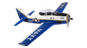 "Durafly T-28 Trojan Naval Aviation Centennial Edition 1100mm (43"") PNF - top right"