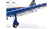 "Durafly T-28 Trojan Naval Aviation Centennial Edition 1100mm (43"") PNF - undercarriage"