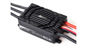 AeroStar WiFi 60A Brushless ESC with 5A BEC (2~6S)