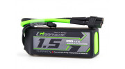 Turnigy Graphene Panther 1500mAh 3S 75C Battery Pack w/XT60