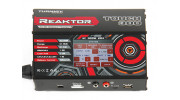 Turnigy Reaktor Touch 300 AC/DC 20A 1~6S 300W Touch Screen Balance Charger (US Plug) 3