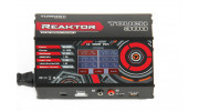 Turnigy Reaktor Touch 300 AC/DC 20A 1~6S 300W Touch Screen Balance Charger (UK Plug) 3