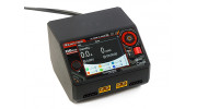 Turnigy Reaktor D6 Pro Duo AC/DC 6S Balance Charger/Discharger w/Smartphone Wireless Charging DC325W x 2 (EU Plug) 1