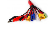 9 in 1 Multi-Adapter Charge Lead (1pc)