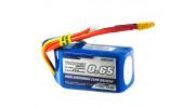 Turnigy 650mAh 4S 65C Lipo Pack w/XT30
