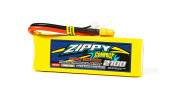 ZIPPY Compact 2100mAh 2S1P 30C LiFePo4 Pack w/XT60