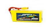ZIPPY Compact 5000mAh 6S1P 30C Lipo Pack w/XT90