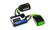 Turnigy M8 300 Watt 15A 1~8S DC Multifunction Smart Charger/Discharger & Management System  2