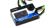 Turnigy M8 300 Watt 15A 1~8S DC Multifunction Smart Charger/Discharger & Management System  1
