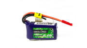 Turnigy nano-tech 260mAh 2S 35~70C Lipo Pack